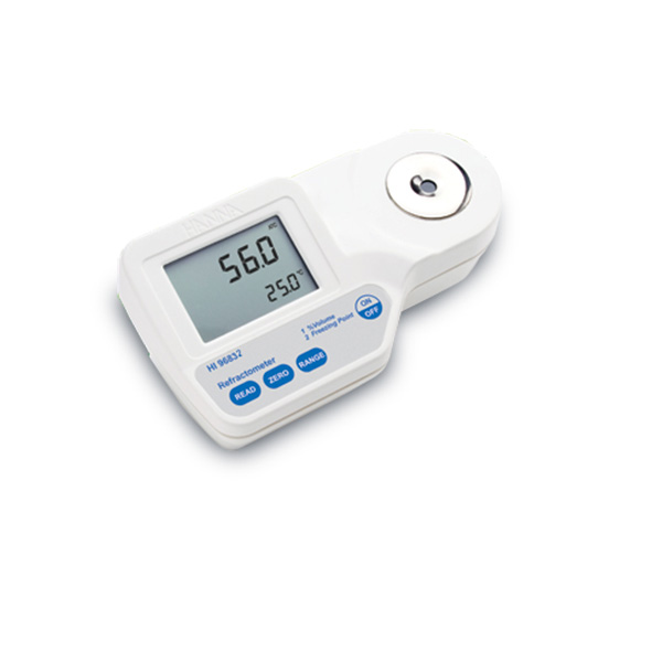 Portable Digital Refractometers