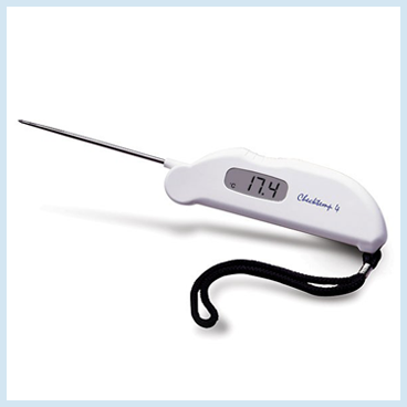 Pocket Thermometers