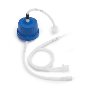 HANNA HI-70500 Tube set with cap for titrant bottle, dosing tip and valve