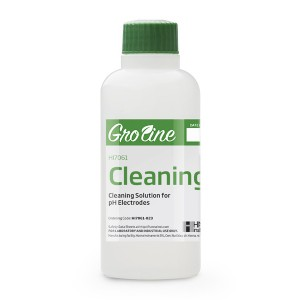 HANNA HI-7061-023 GroLine General Purpose Cleaning Solution, 230 mL