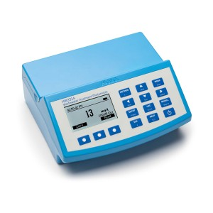 Hanna HI-83314-02 Multi-parameter Wastewater & Water Photometer with COD and pH meter