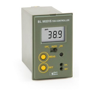 BL-983315-1 TDS Mini Controller 0.00 to 199.9 mg/L