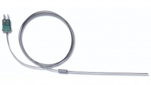Hanna HI-766Z/7 K-Type Thermocouple Wire Probe for Ovens, 7m cable