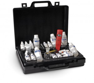 HI-3814 Environmental Monitoring test kit