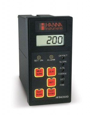 HI-943500B Conductivity Controller (High Range @ 19.99 mS/cm)