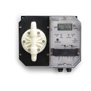 BL-7916-2 pH Controller and Pump