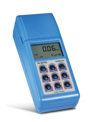 Hanna HI-98703 Turbidity Meter