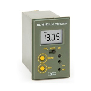 Hanna BL-983321-0 TDS Mini Controllers (Range 0.00 to 19.99 ppm)