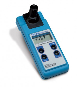 HI-93703 Portable Turbidity Meter