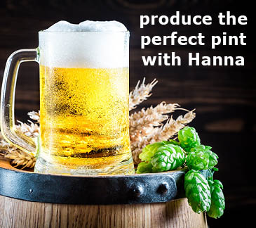 Brew the perfect pint